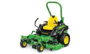 John Deere Z950M lawn tractor photo