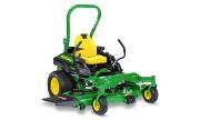 John Deere Z955M lawn tractor photo