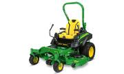 John Deere Z930R lawn tractor photo