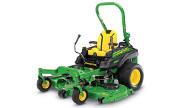 John Deere Z970R lawn tractor photo