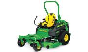 John Deere Z997R lawn tractor photo