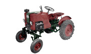 Page 15RG lawn tractor photo