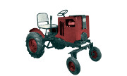 Page 20RG lawn tractor photo