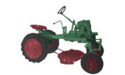 Page 12RY lawn tractor photo