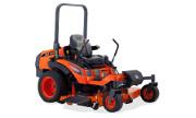 Kubota ZD1511L lawn tractor photo