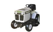 Bolens H16XT 1659 lawn tractor photo