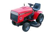 Yard Pro GTV-16 lawn tractor photo