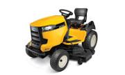 Cub Cadet XT1 GT54 lawn tractor photo