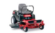 Toro MX4200 lawn tractor photo
