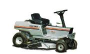 Craftsman 502.25563 lawn tractor photo
