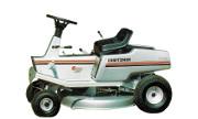 Craftsman 502.25564 lawn tractor photo