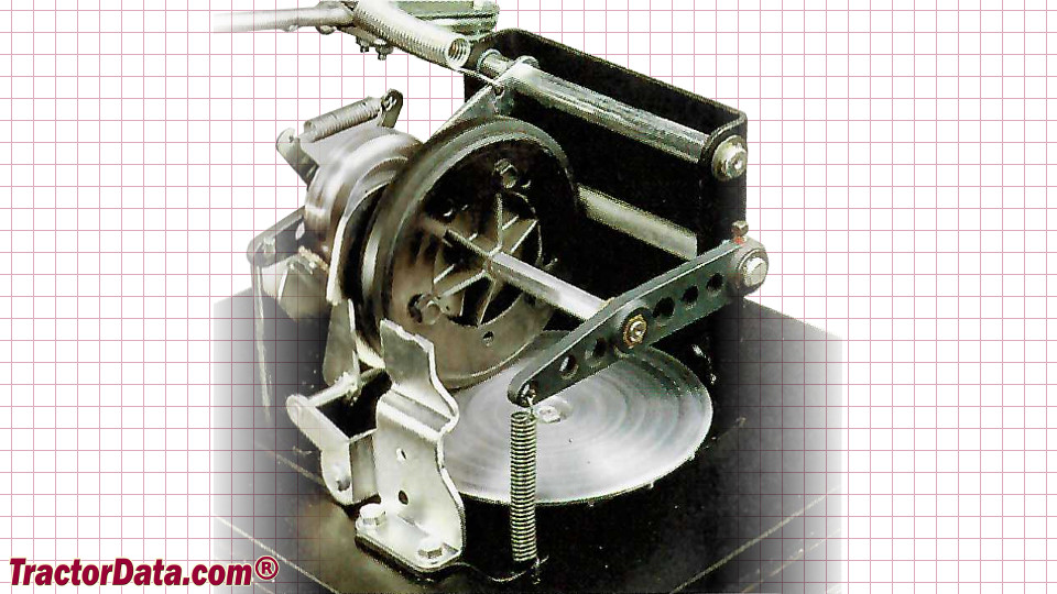 Craftsman 502.25565 transmission image