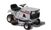 Craftsman 917.25571 lawn tractor photo