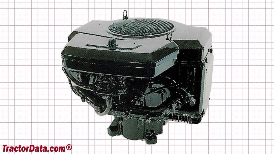 Craftsman 917.25583 engine image