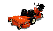 Gravely Pro Master 18-H lawn tractor photo