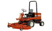 Gravely Pro Master 30-H lawn tractor photo