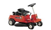 Craftsman 131.9693 lawn tractor photo