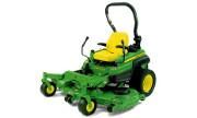 John Deere Z850A lawn tractor photo