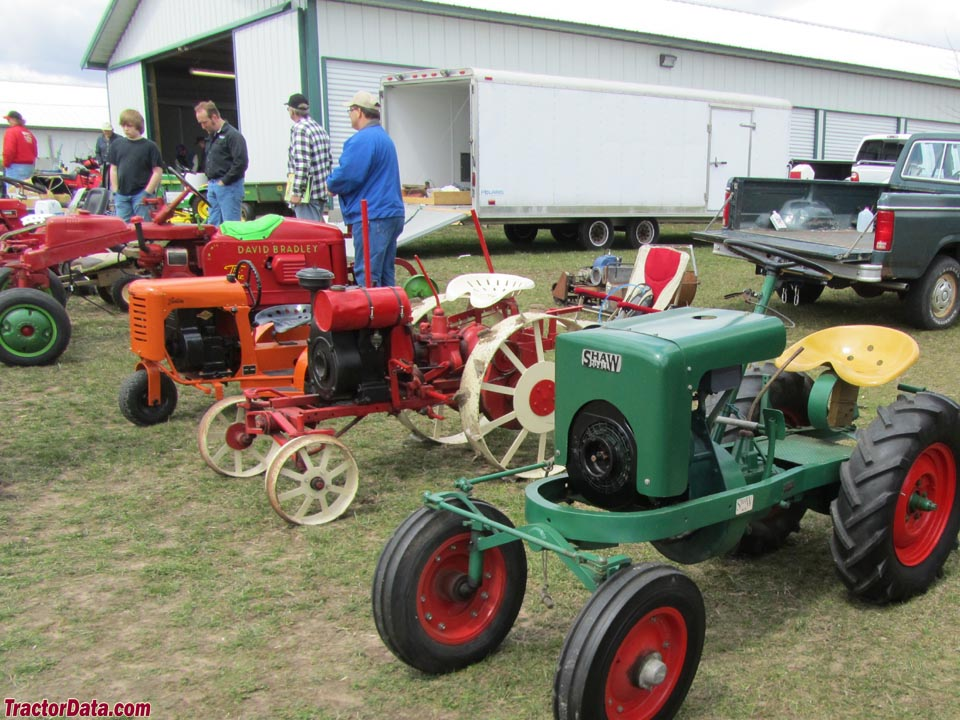 2014 little falls two cylinder show for Garden machinery for sale