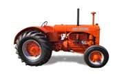 Allis Chalmers A tractor photo