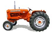 Allis Chalmers D15 tractor photo