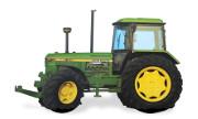 John Deere 3640 tractor photo