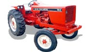 Allis Chalmers 160 tractor photo