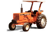 Allis Chalmers 175 tractor photo