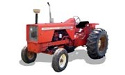 Allis Chalmers 180 tractor photo