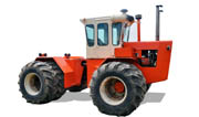 Allis Chalmers 440 tractor photo