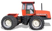 Allis Chalmers 4W-220 tractor photo