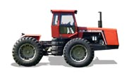 Allis Chalmers 4W-305 tractor photo