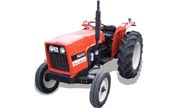 Allis Chalmers 5030 tractor photo