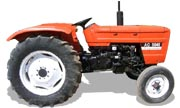 Allis Chalmers 5040 tractor photo