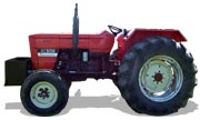 Allis Chalmers 5050 tractor photo