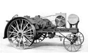 Waterloo Boy R tractor photo