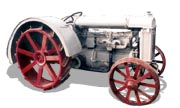 Fordson Fordson F tractor photo