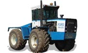 Ford FW-60 tractor photo