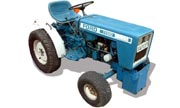 Ford 1100 tractor photo