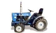 Ford 1200 tractor photo