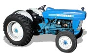 Ford 2310 tractor photo
