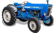 Ford 2600 tractor photo