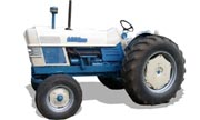 Ford 6000 tractor photo