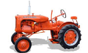 Allis Chalmers B tractor photo