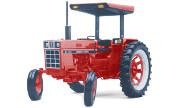 International Harvester Hydro 84 tractor photo