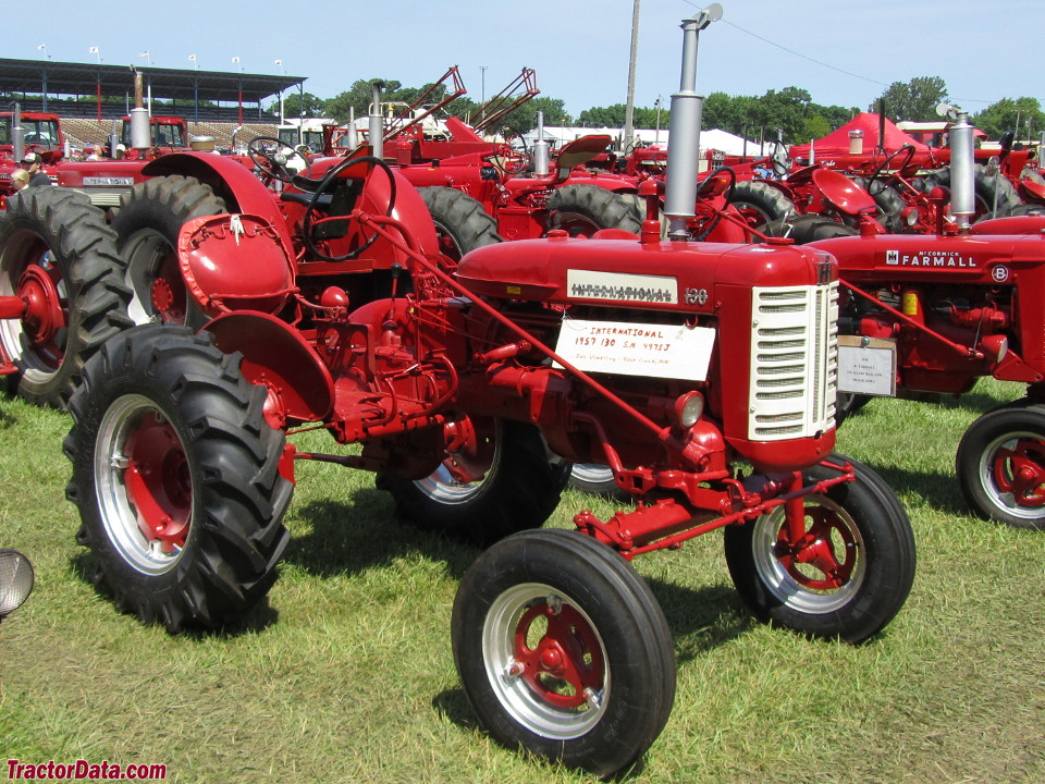 International Harvester 130
