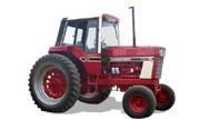 International Harvester Hydro 186 tractor photo