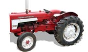 International Harvester 424 tractor photo