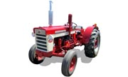 International Harvester 460 tractor photo