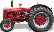 International Harvester 600 tractor photo